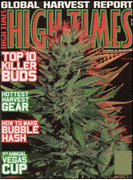 High Times Magazine Subscription