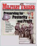 Military Trader Magazine Subscription