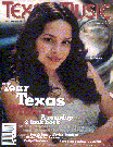 Texas Music Magazine Subscription