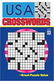 USA Crosswords Jumbo