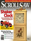 Scroll Saw Woodworking Magazine Subscription