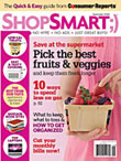 Shop Smart Magazine Subscription