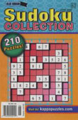 Blue Ribbon Sudoku Collection Magazine Subscription