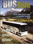 BUSRide Magazine Subscription