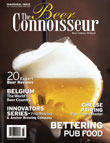 The Beer Connoisseur Magazine Subscription