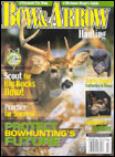 Bow & Arrow Hunting Magazine Subscription