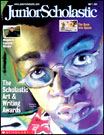 Junior Scholastic Magazine Subscription