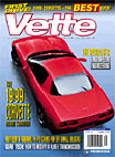 Vette Magazine Subscription