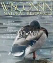 Wisconsin Natural Resources Magazine Subscription