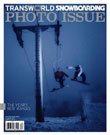 Transworld Snowboarding Magazine Subscription