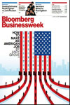 Bloomberg Business Week Magazine Subscription