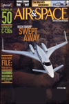 Smithsonian Air & Space Magazine Subscription