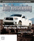 AutoRemarketing Newsmagazine Magazine Subscription