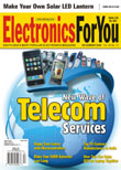 Electronics For You With CD Magazine Subscription