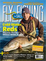 Fly fishing in salt waters magazine subscription for Saltwater fly fishing magazine