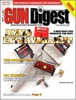 gun list magazine renamed to gun digest magazine subscription. Black Bedroom Furniture Sets. Home Design Ideas