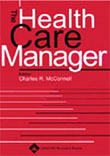 The Health Care Manager Magazine Subscription