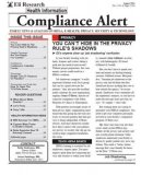 Health Information Compliance Alert Magazine Subscription