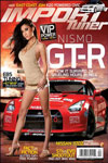 Import Tuner Magazine Subscription