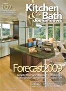 Kitchen & Bath Design News Magazine