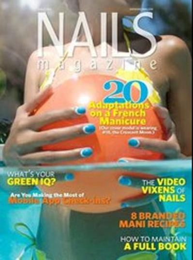 Nails Magazine Subscription