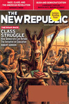 New Republic Magazine Subscription