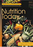 Nutrition Today Magazine Subscription