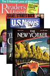 News & Politics Magazine Package
