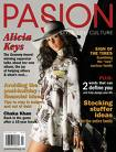 Passion Magazine Subscription