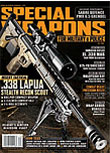 Special Weapons for Military & Police Magazine Subscription
