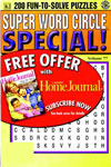 Search a Word Jumbo Magazine Subscription