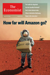 The Economist Magazine (Print+Digital)