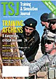 Training & Simulation Magazine Subscription