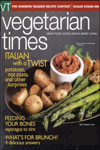 Vegetarian Times Magazine Subscription