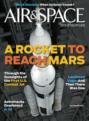 Air & Space Magazine Subscription
