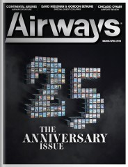 Airways Magazine Subscription