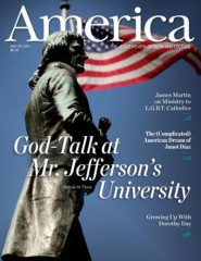 America Magazine Subscription