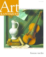 Art & Antiques Magazine Subscription