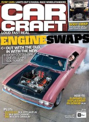 Car Craft Magazine Subscription