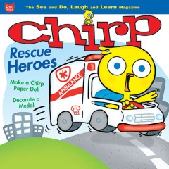 Chirp Magazine Subscription