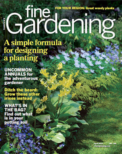 Fine Gardening Magazine Subscription Magazinedeals Com