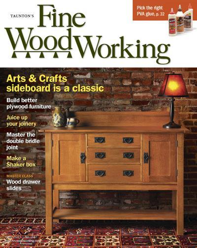 Fine Woodworking Magazine Subscription - MagazineDeals.com