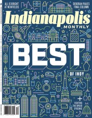 Indianapolis Monthly Magazine Subscription