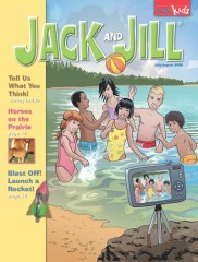 Jack & Jill Magazine Subscription