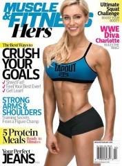 Muscle & Fitness Hers Magazine Subscription