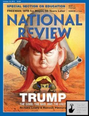 National Review Magazine Subscription