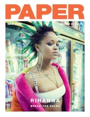Paper Magazine Subscription