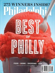Philadelphia Magazine Subscription