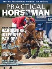 Practical Horseman Magazine Subscription