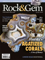 Rock & Gem Magazine Subscription